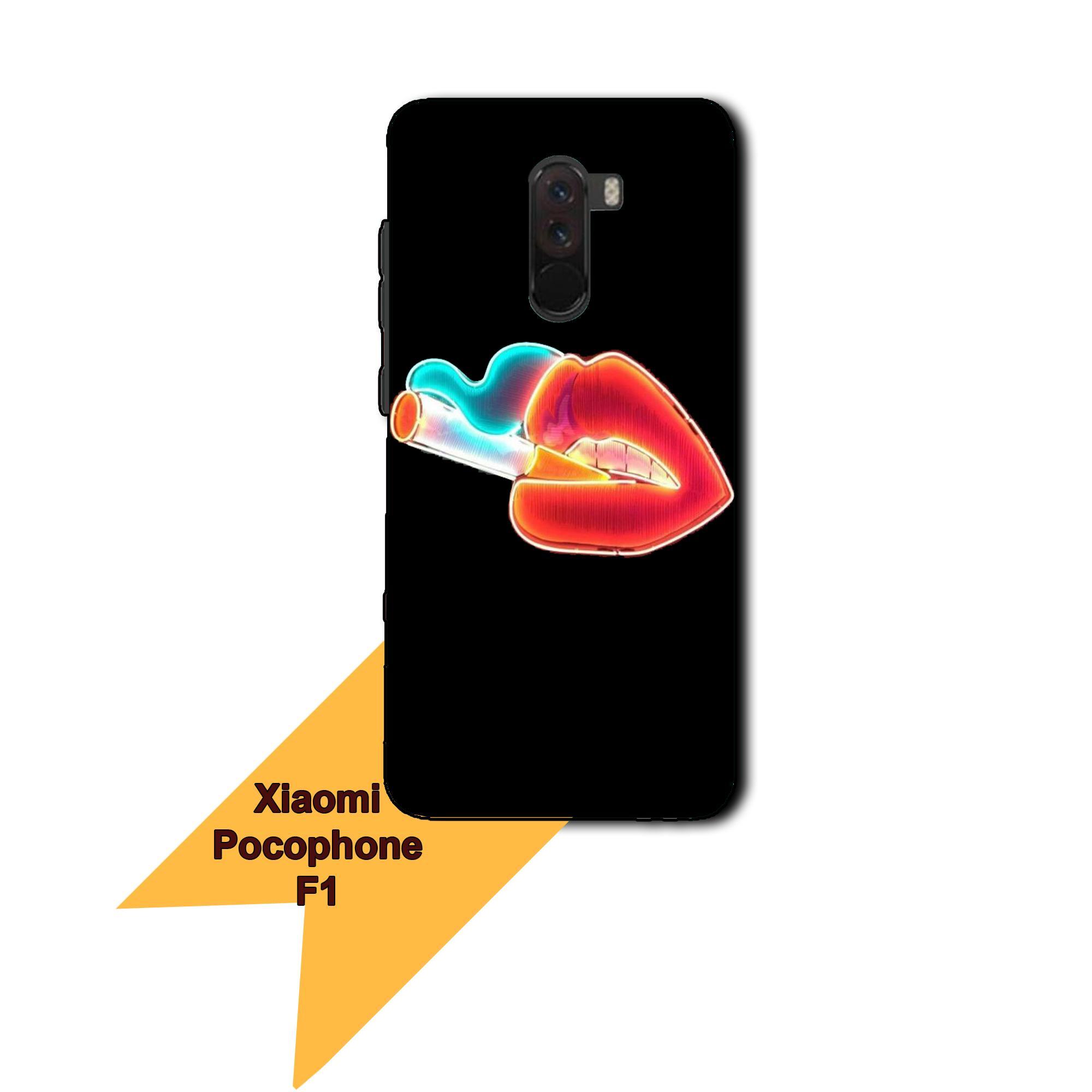 ... Rajamurah Fashion Printing Xiaomi Pocophone F1 9