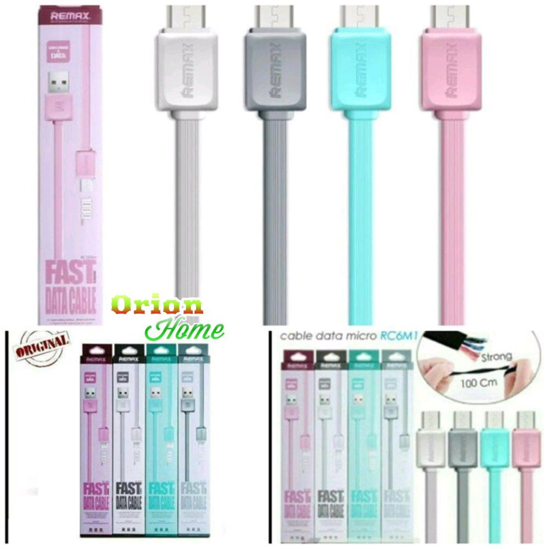 REMAX Cable Fast Speed Micro USB - kable charge data 2A fast charge