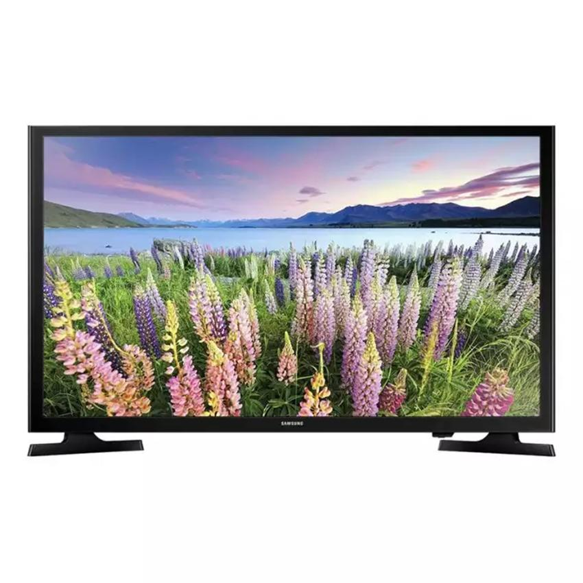 [Gratis Ongkir pada Cyber Monday 26 November] Samsung 49 inch Full HD Flat Smart TV (Model UA49J5250)
