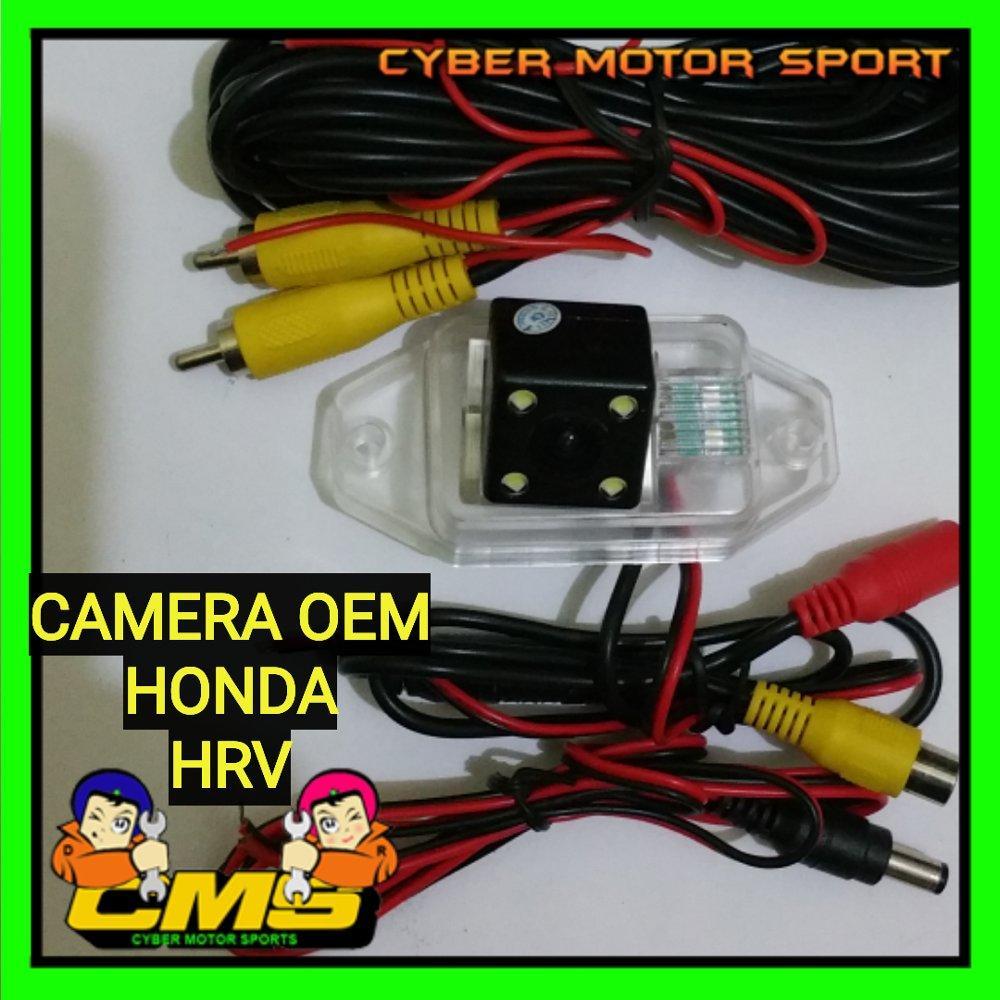 Kamera Parkir Khusus HRV. Camera parkir oem Honda HRV. Kamera mundur HRV. camera mundur belakang Honda HRV high quality