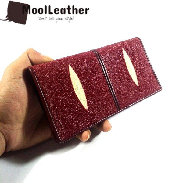 Card Guard Wallet (Dompet Kartu Nama / ATM). Source · Dompet panjang asli
