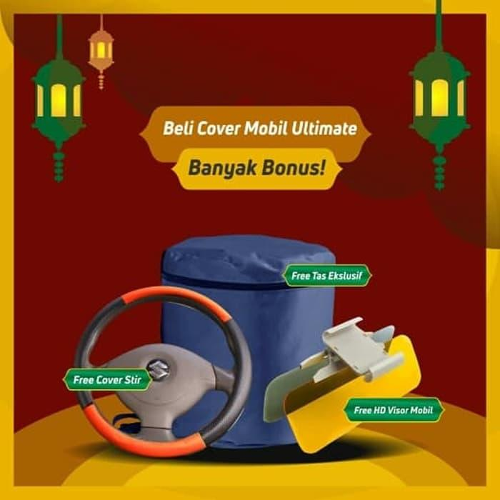 [Cover Super] Cover Mobil Hyundai I-20 Full Outdoor ORIGINAL -