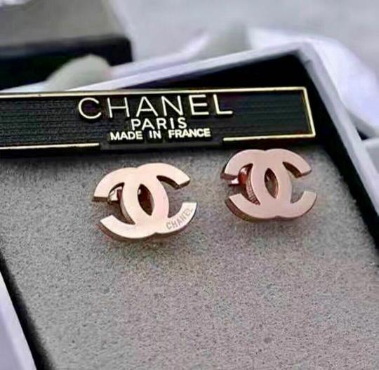 Anting Chanel Premium Quality