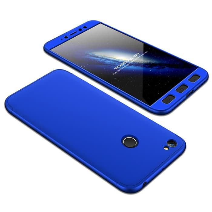 Hard Case 360 protection Full 3 in 1 For Xiaomi Redmi Y1 / Note 5a