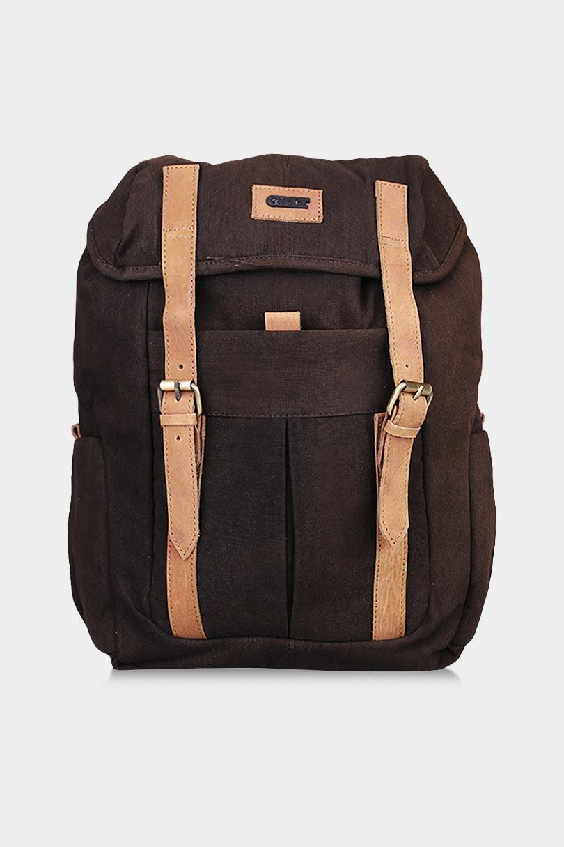 Greenlight Men Bags Backpacks Fashion backpacks Brown Shoulder Bag