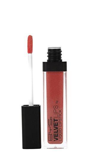 BYS Velvet Lipstick, Bare Beauty