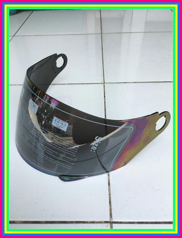 Kaca Helm Ink Gp Racer Gp Rossy Gp 1 Gp 2 Cl 1 Caberg Bayard Viper