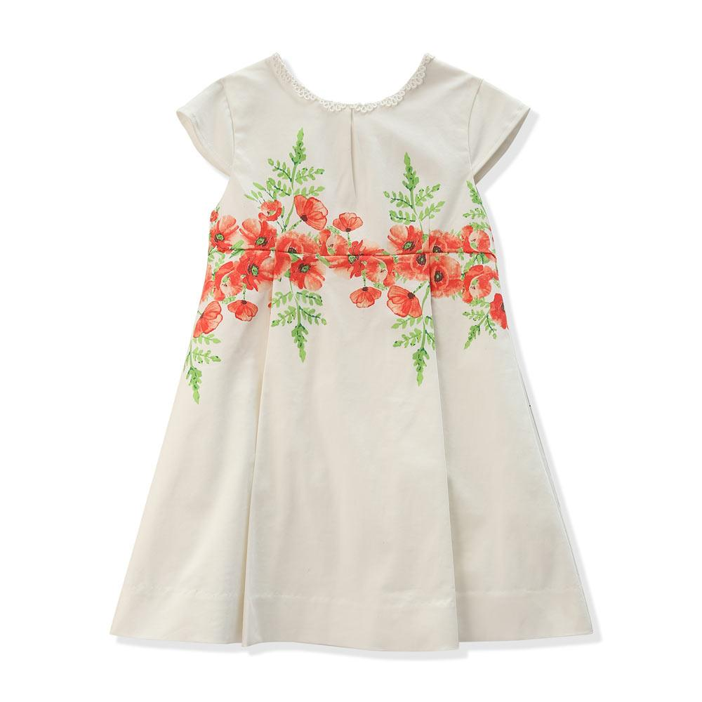 Baju Anak Bayi Import Warna Putih Elegant White Baby DressIDR312000. Rp 316.400