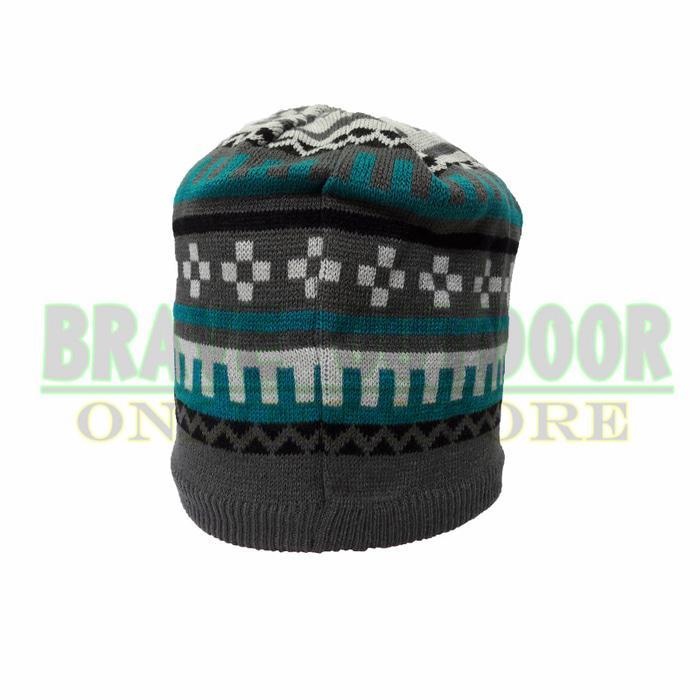 Harga Spesial!! Topi Kupluk Eiger A283 Delphic Green - Neff Headwear - ready stock
