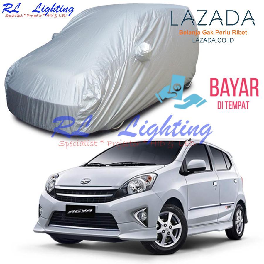 1bh Body Cover Mobil Agya