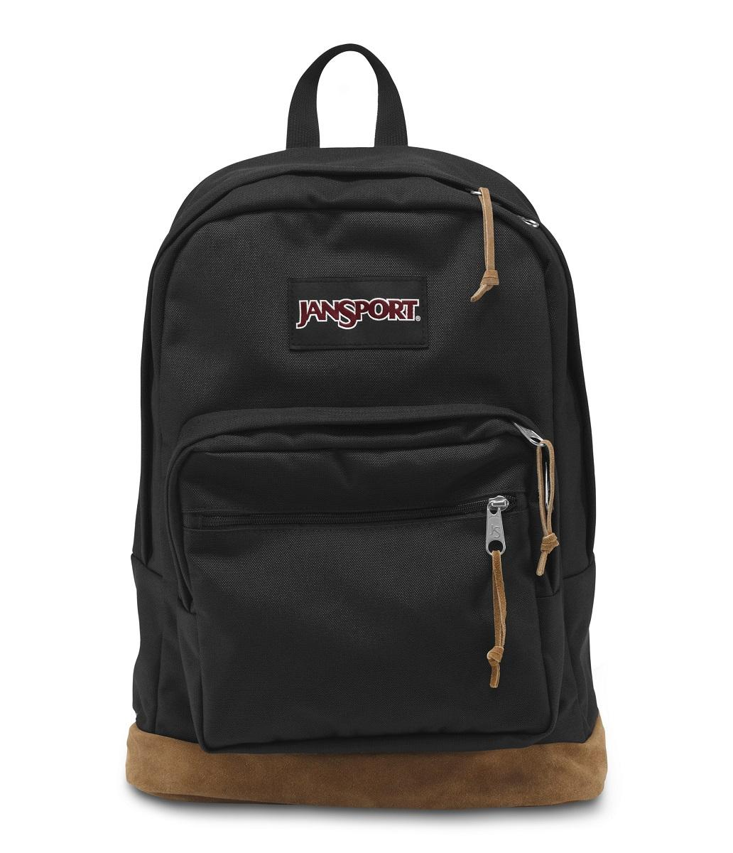 Tas Ransel JanSport Right Pack Original Black