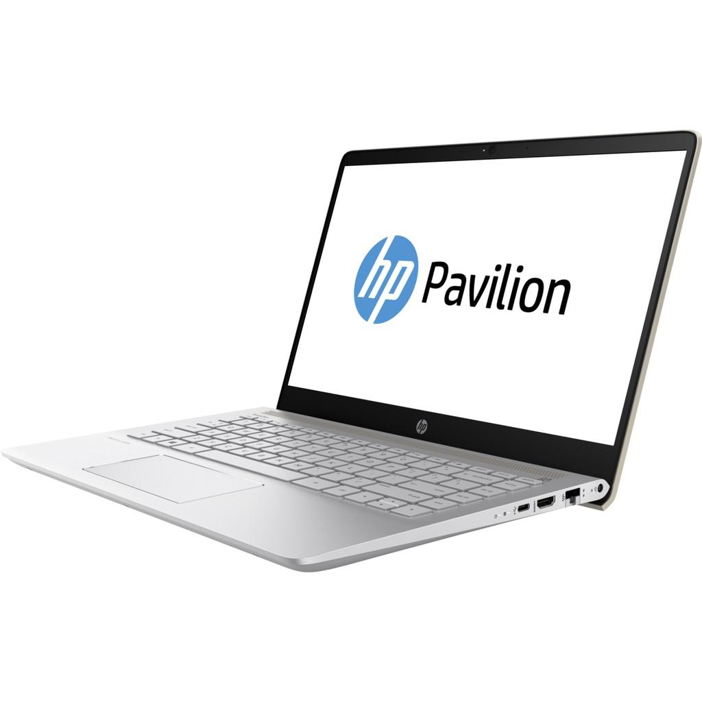 HP Pavilion Laptop 14-bf005TX [7200U/8GB/1TB/14