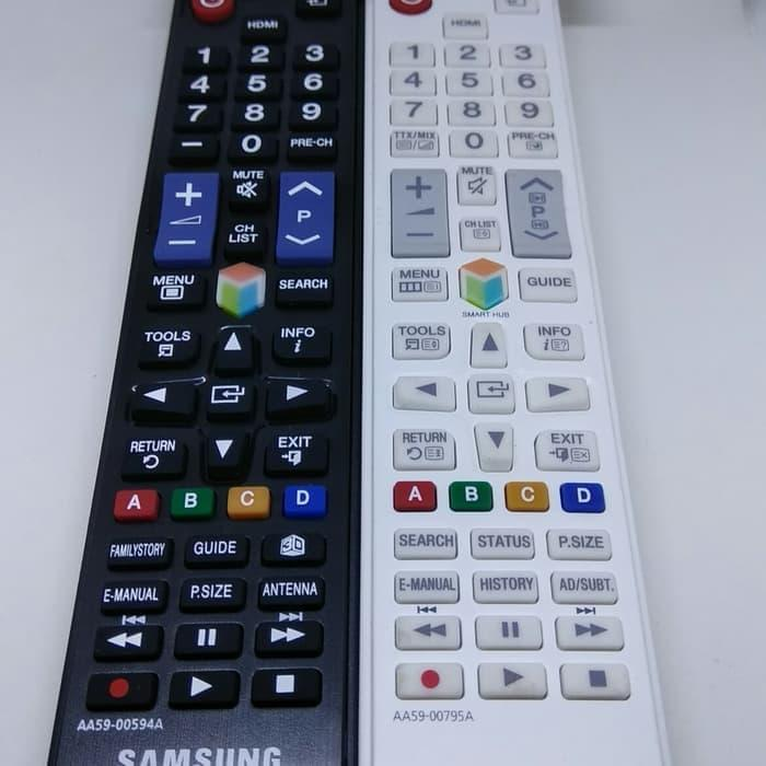 REMOT TV SAMSUNG LCD & LED SMART  TV  ORIGINAL