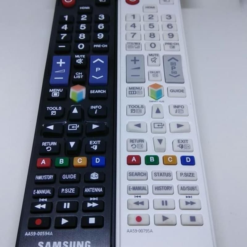 REMOT TV SAMSUNG LCD & LED SMART  TV  ORIGINAL