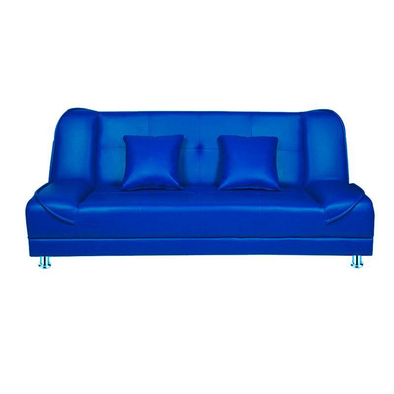 BIG SALE IVARO Sofa Bed Pumpkin Blue KHUSUS JABODETABEK
