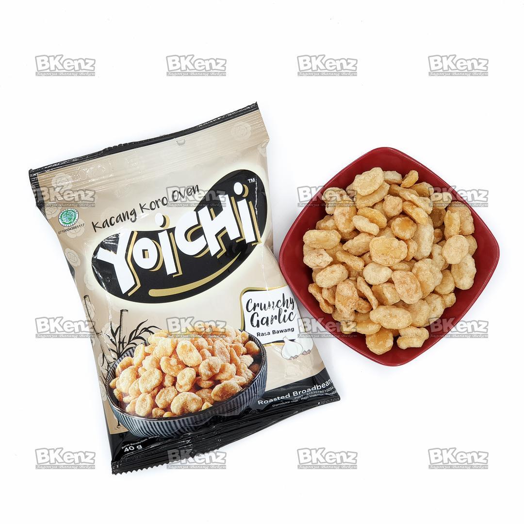 Buy Sell Cheapest Sien Collection Garlic Best Quality Product Bawang Putih Hitam Tunggal 160 Gr Lanang Black Yoichi Kacang Koro Oven Rasa Crunchy 40gr