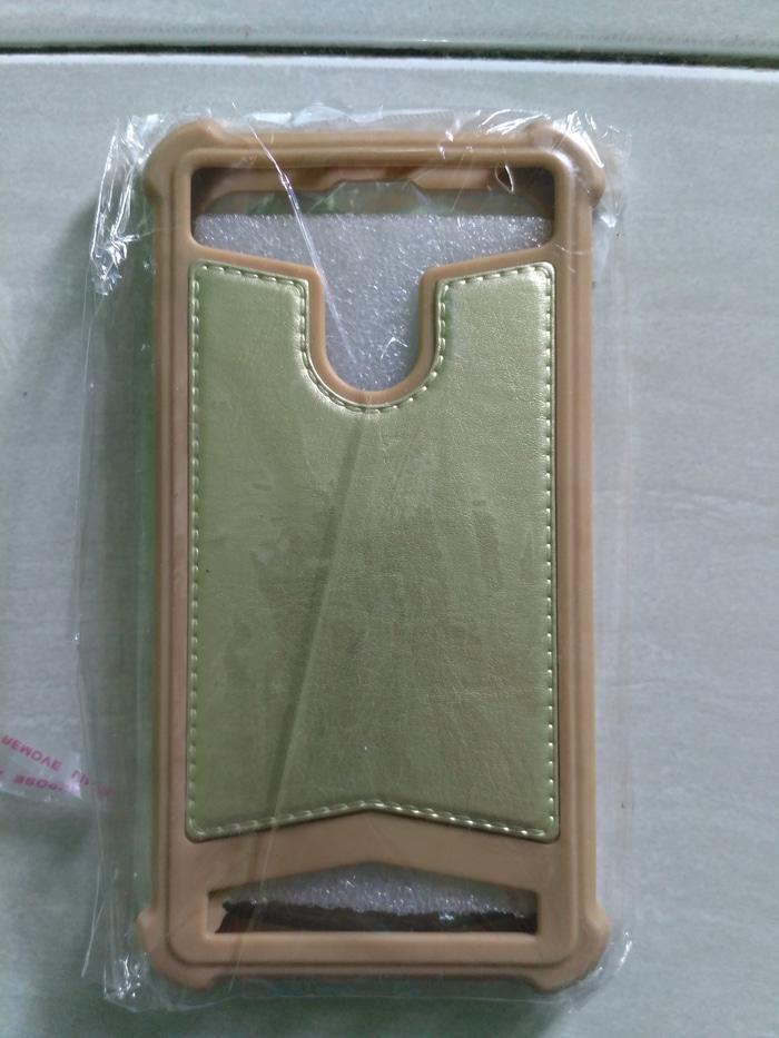Softcase Silikon Evercoss R50B
