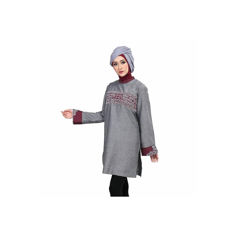 SALE Baju Kekinian MUSLIM J85 pakaian muslim muslimah