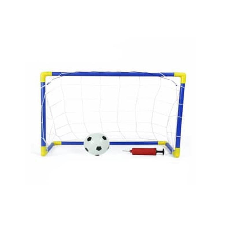 Ravenz Soccer Game / Gawang / Sepak Bola / Gawang Bola / Mainan Olah Raga By Ravenz.