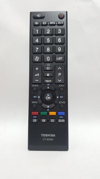 Remot remote TV Toshiba LCD/LED/Tabung