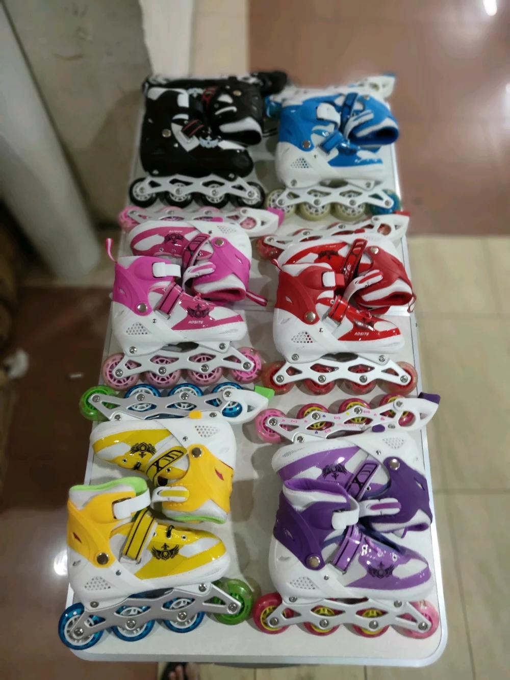 Jual Sepatu Roda Anak Terbaru Lazada Co Id