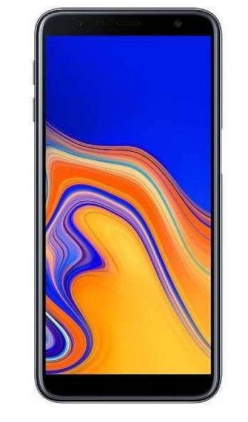 Samsung Galaxy J6 Plus Black [3GB/32GB]