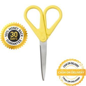 Price Checker IKEA KVALIFICERA Gunting Serbaguna Bisa untuk Tangan Kidal Scissors - Kuning pencari harga - Hanya Rp10.688