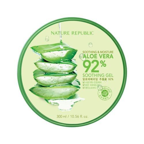 [ DISKON] Produk Aloe Vera | Jual Kosmetik Korea | Harga Nature Republic Aloe Vera