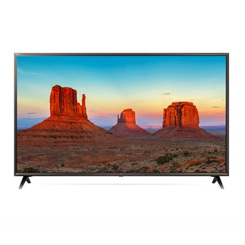 LG ULTRA HD Smart TV 65 - 65UK6300