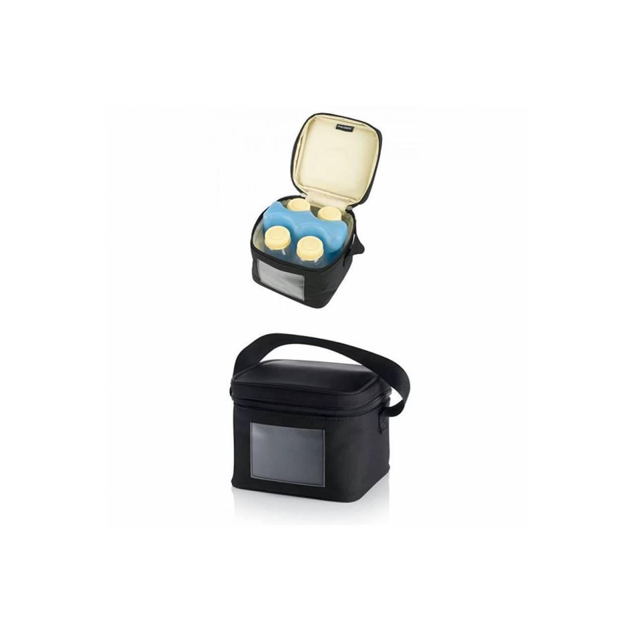 Medela Cooler Bag Botol 150ml 4 Buah Hitam Ice Pack Daftar Update Beli Store Marwanto606 Source Coolerbag Berisi Ukuran
