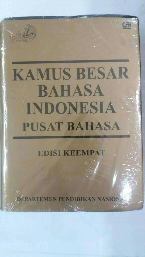 KAMUS BESAR BAHASA INDONESIA gansabook 049