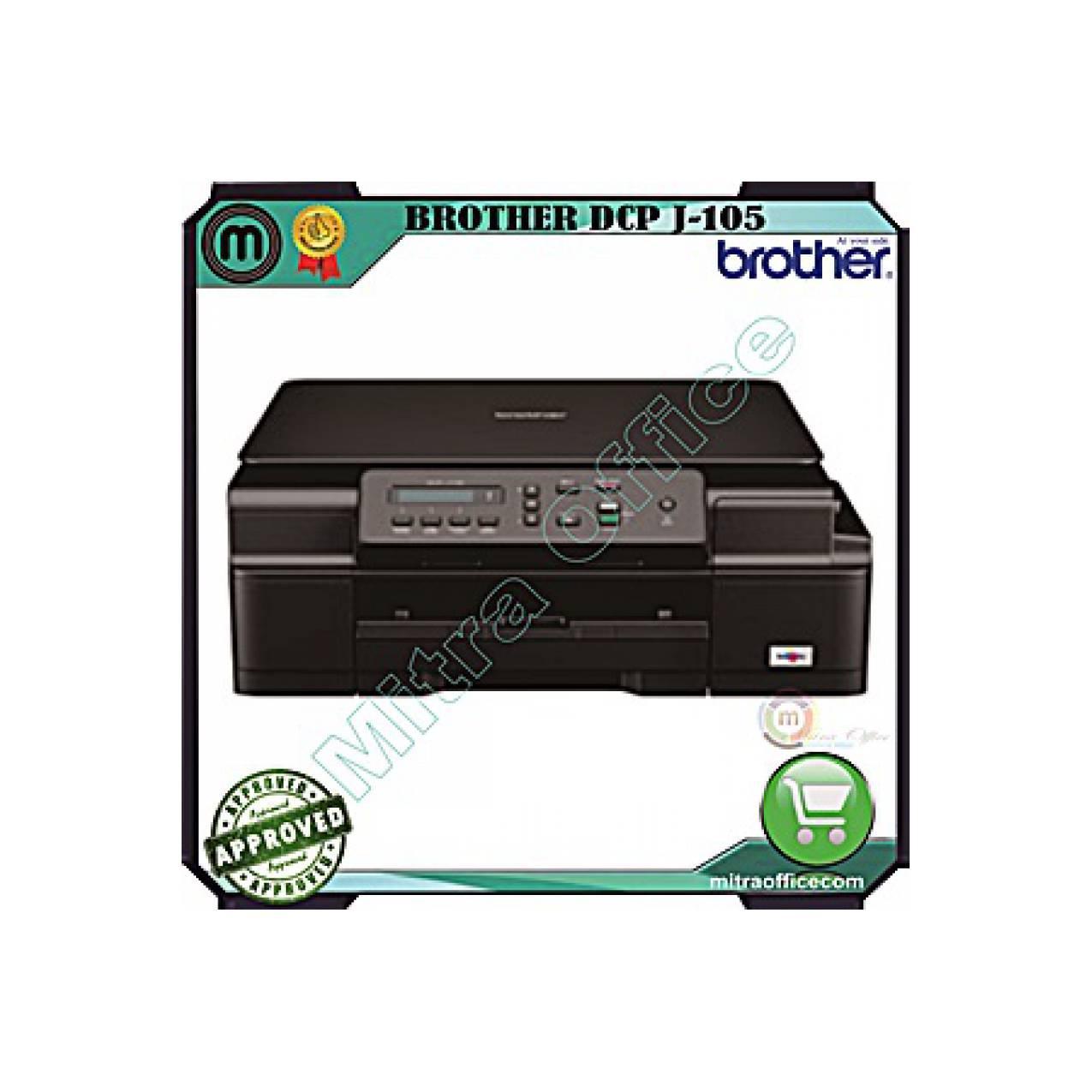 List Harga Cartridge Printer Brother Terbaru 2018 Cari Produk Toner Bekas Tn 2356 Dcp J105 Mesin Fotocopy Scanner
