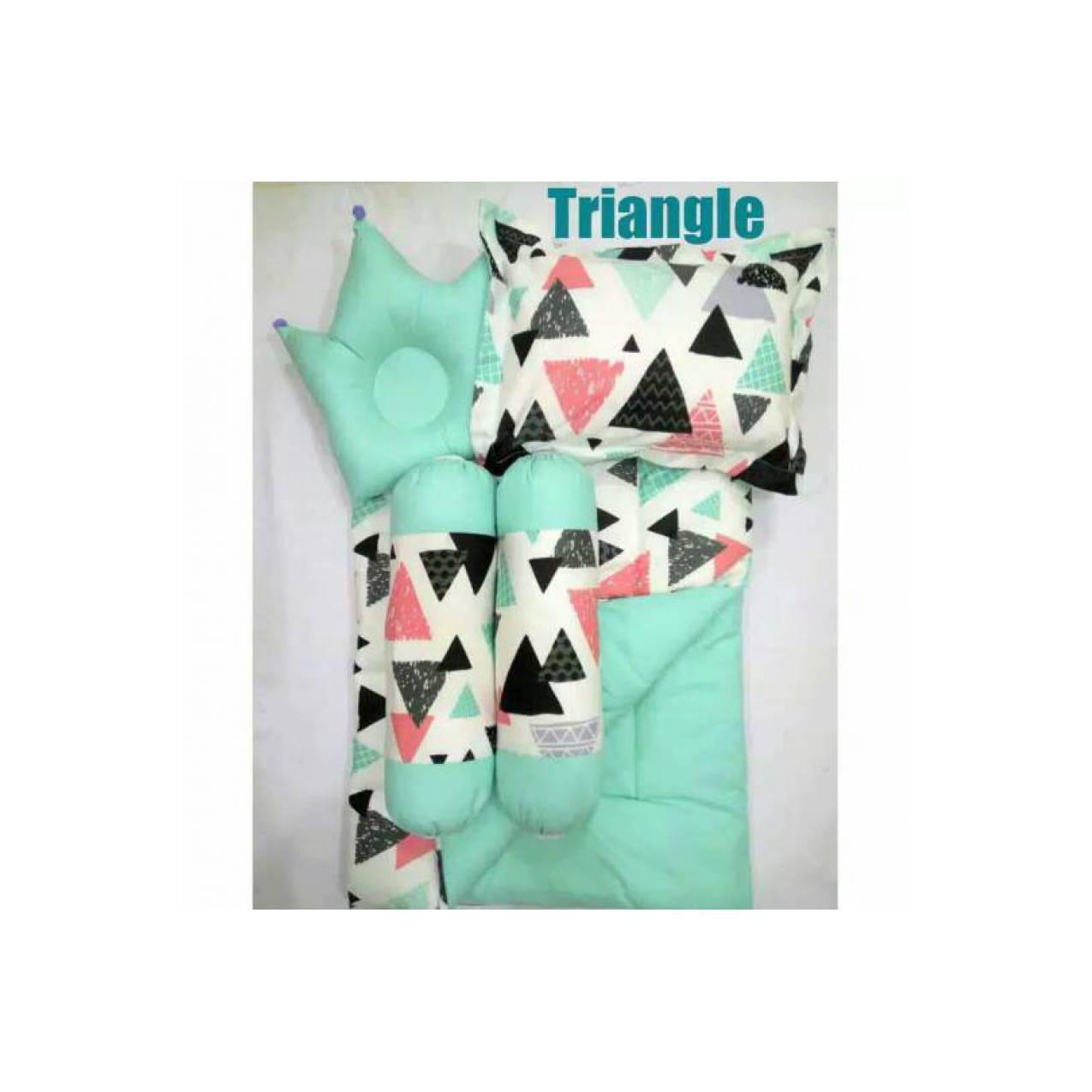 Bedcover set bayi | baby bedding set | selimut bayi lucu