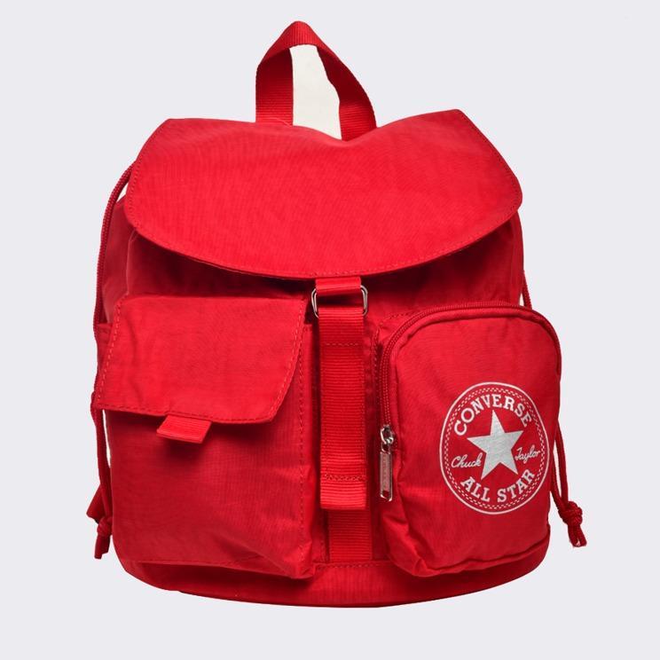 Converse Backpack - Merah