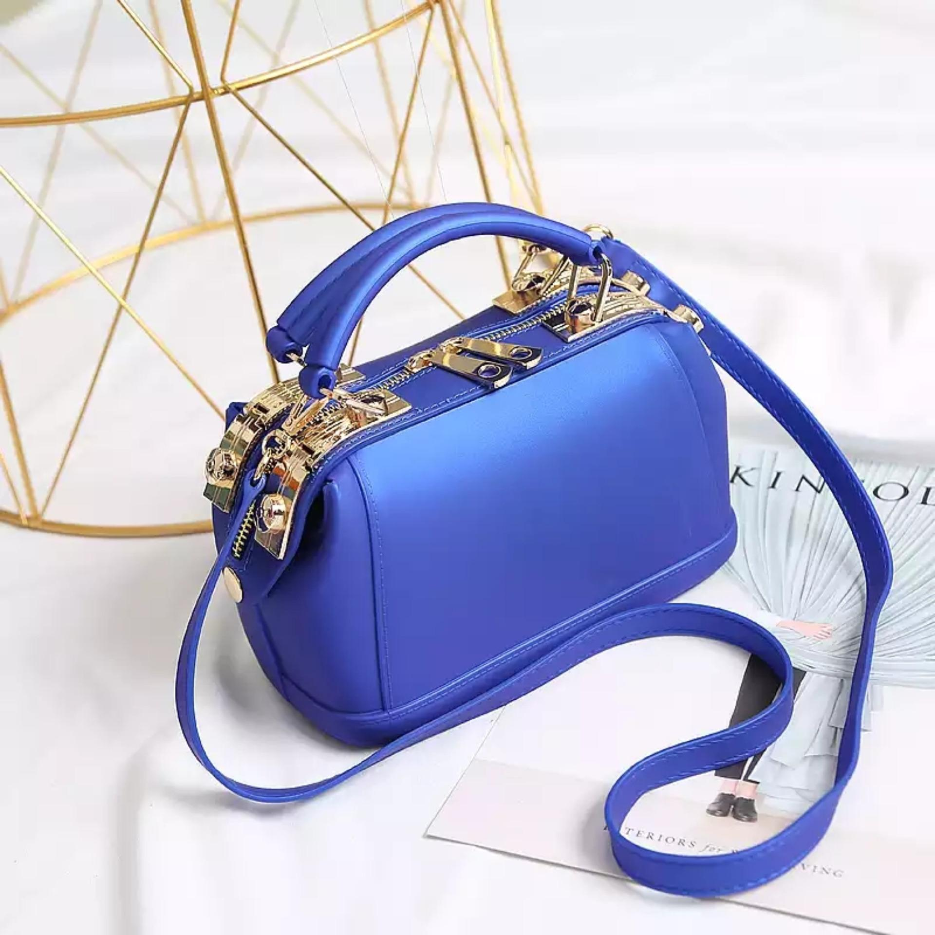Fashionity Jelly Matte Crossbody - Doctor Bag - Mini-Jelly -FSY0822 - Tas  Pinggang 971bba9364