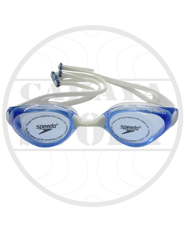 Kacamata Renang Dewasa Speedo AQUAPULSE ORIGINAL - Biru