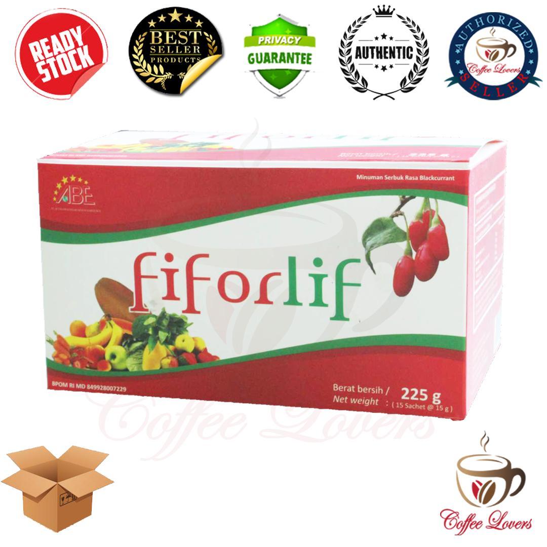FIFORLIF DIET NUTRISI 1 BOX (15 Sachets) ASLI