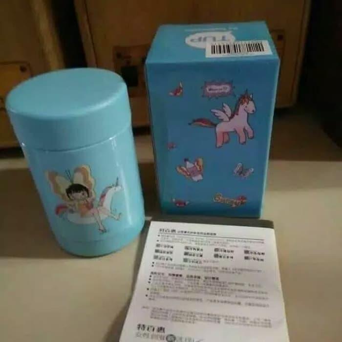 Hot Promo Termos Sup Bubur Karakter Tsum Tsum Hello Kitty Cars Dsb ... - Rp 225.600. Source · Rp 320.000