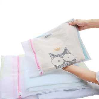 Best Seller!!! Tas Laundry Mesin Cuci 3Pcs Unik Murah Minimalis