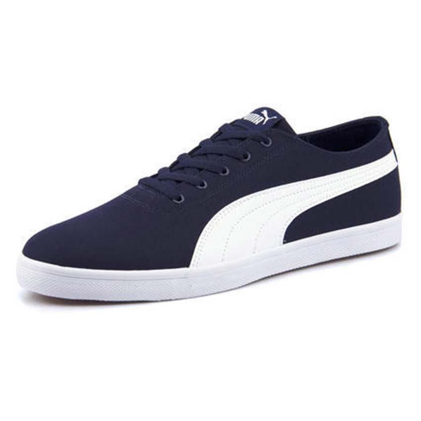 PUMA Urban Sepatu Sneakers Olahraga Pria b4f02885d5