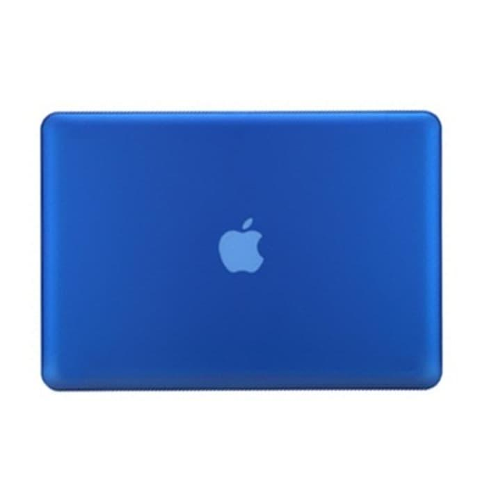Harga Diskon!! Matte Case For Macbook Air 13.3 Inch A1369 A1466 - Blue - ready stock