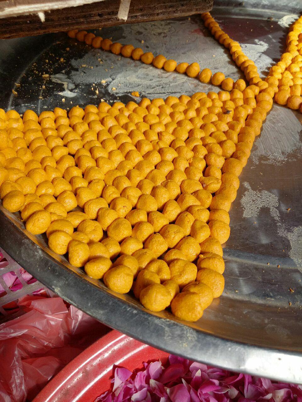 Bedak beras kunyit kecantikan tradisional Untuk yang berjerawat
