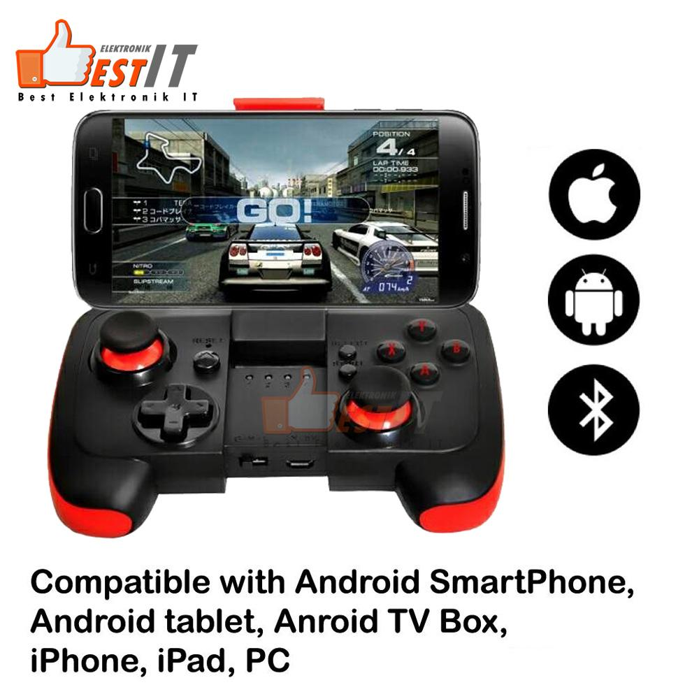 Stik Hp Android Bluetooth Gamepad 7002