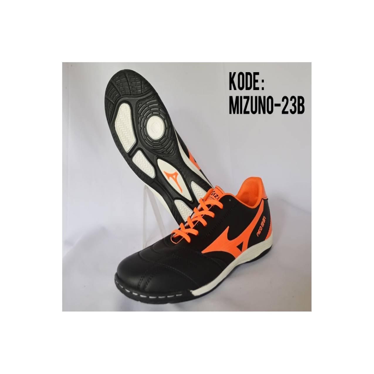 Sepatu Futsal Mizuno KW 1 Kode Mizuno 23B