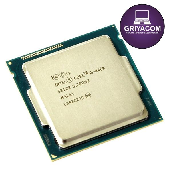 PROCESSOR INTEL CORE I5 4460 (HASWELL 1150)