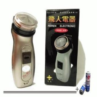 Pencarian Termurah BEST SELLER!!! Alat Cukur Kumis Jenggot Electric Shaver  Portable - XzhlDY fc1e9c5675