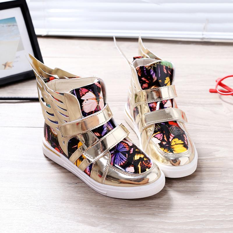 Sepatu Bot Pendek Model Baru Musim Semi dan Musim Gugur Sepatu Fashion  Pertunjukan Sepatu Dansa 9436d67fef