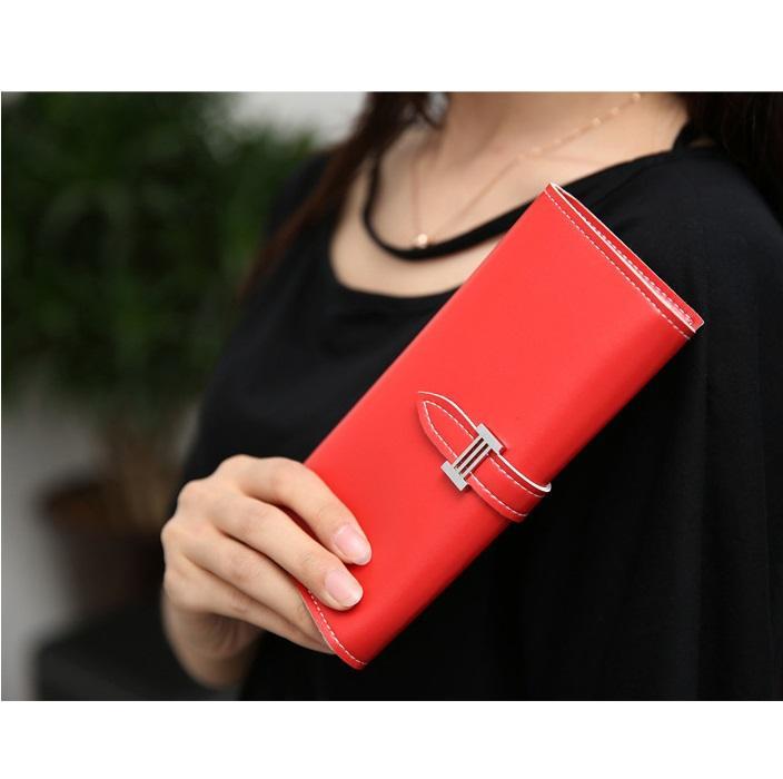 Hand bag wanita / dompet wanita murah meriah Import kl27