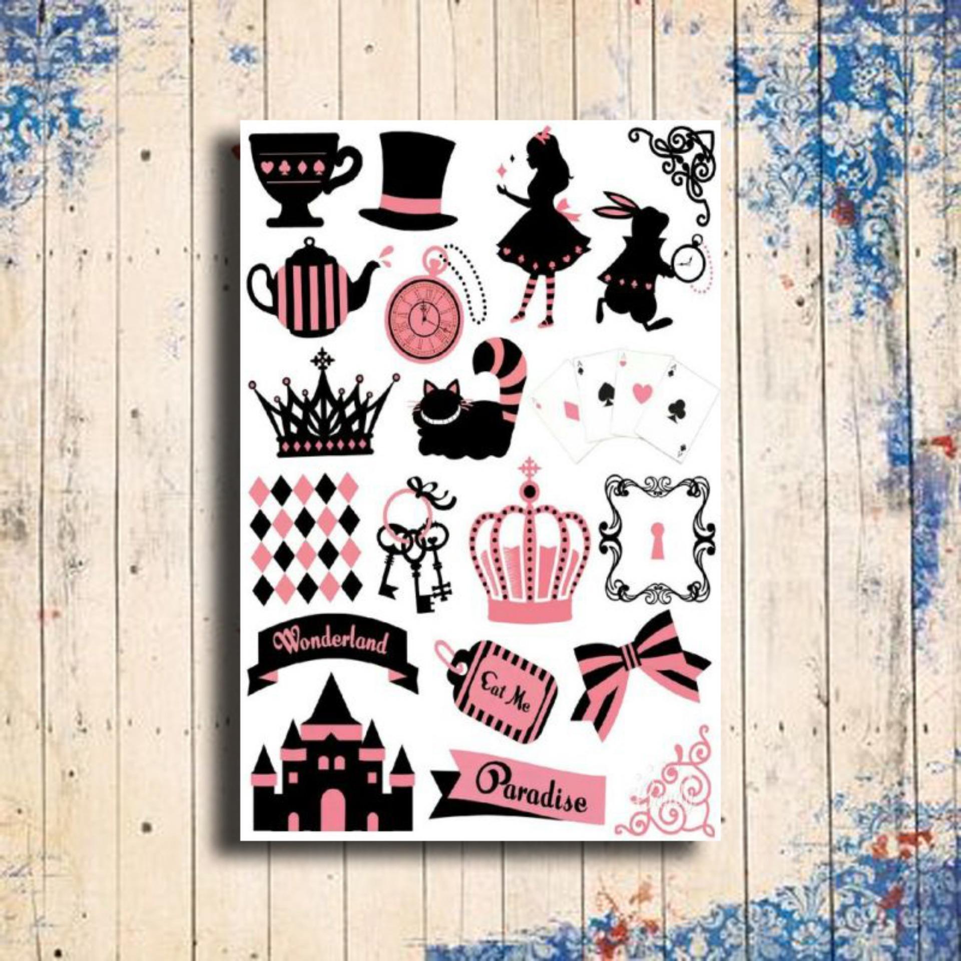 ... Hiasan Dinding Poster Kayu Wall Decor Dekorasi Rumah Hiasan Kamar Hiasan Dapur Hiasan Pintu Hiasan Minimalis
