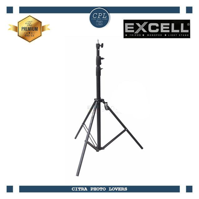 Excell Powerstar 3 HD Tripod